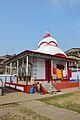 Melai Chandi Mandir - South-eastern View - Amta - Howrah 2015-11-15 6987.JPG