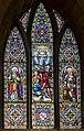 Melton Mowbray, St Mary's church Window (44872633634).jpg