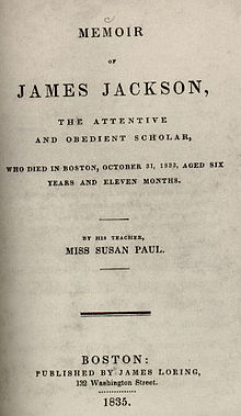 Memoir of James Jackson by Susan Paul, 1835, cover.jpg