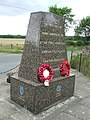 Memorial To U.S.A.A.F. Grafton Underwood - geograph.org.uk - 1451657.jpg