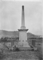 Memorial erected to commemorate the Treaty of Waitangi. ATLIB 286718.png