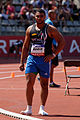 Men hammer throw French Athletics Championships 2013 t151936.jpg
