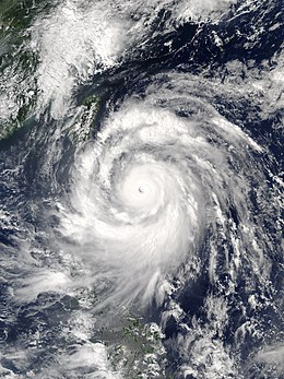 Typhoon Meranti - Wikipedia