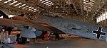 Messershcmitt Me 410A-1-U2 Hornisse, Shropshire Model Show 2015, RAF Museum Cosford. (17232891165).jpg