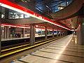 Metro C Prosek, nást.JPG