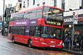 Metrobus - London General 966 on Route 64, West Croydon (16236485399).jpg