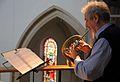 Mettingen St Agatha Konzert Ludwig Guettler 03.JPG