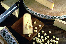 Image illustrative de l'article Comté (fromage)