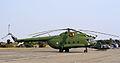 Mi-8 12367 V i PVO VS, september 01, 2012.jpg