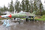 MiG-21UM (MK-126) Keski-Suomen ilmailumuseo 2.JPG
