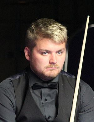 Michael White (snooker player) - Paul Hunter Classic 2016