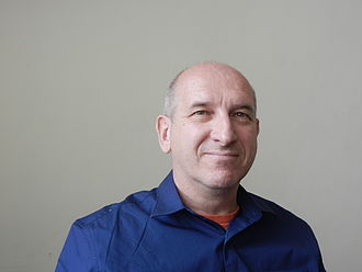 Michel Bauwens - Michel Bauwens in 2013