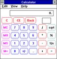 Microsoft Windows NT Calculator Version 3.1 261x269.png