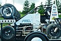 Midget racer being transported on Interstate 5 in Snohomish County, WA 01.jpg