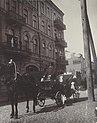 Miensk, Zacharaŭskaja-Daminikanskaja. Менск, Захараўская-Дамініканская (I. Sierbaŭ, 6.05.1911).jpg