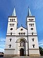 Mikołów - Kościół pw. św. Wojciecha.jpg