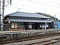 Mimasaka station 1.jpg