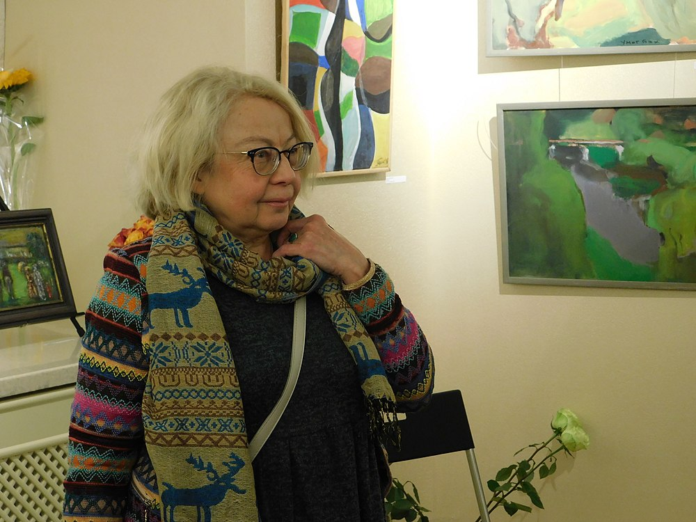Minima gallery opening (Green collisions; 2018-12-01) 51.jpg