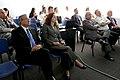 Ministros de Defensa de Perú y Ecuador, visitan las instalaciones del SIMA-Callao (8510176201).jpg