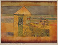 "Miraculous Landing, or the ""112!"" by Paul Klee 1920.jpg"