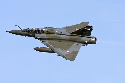 Mirage 2000D (26432497715)