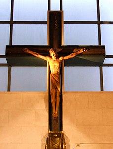 Miranda - Iglesia Sta Casilda 10.JPG