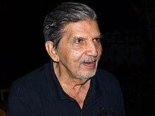 Mario Miranda en 2008