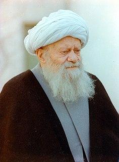 Mirza Hashem Amoli