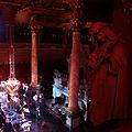 Misteur Valaire 2014 Orchestre Métropolitain, balcon 04.jpg