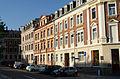 Mittweida, Tzschirnerplatz 11, 12, 13-20150721-001.jpg