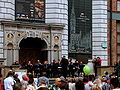 Mobile carillon concert with the accompaniment of the Polish Border Guard Orchestra during III World Gdańsk Reunion - 06.jpg
