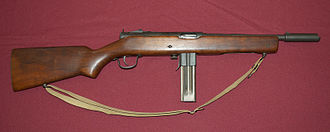 M50 Reising - The Reising Model 50 submachine gun