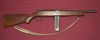 H&R Firearms - Reising Submachine Gun
