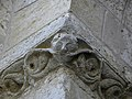 Moirax (47) Église Notre-Dame Façade occidentale 09.JPG