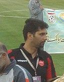 Mojtaba Hosseini: Age & Birthday
