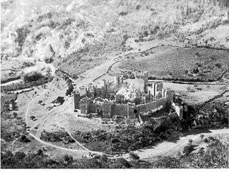 Manasija - Overview 1890 - 1900