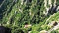 Monestir de Montserrat, Barcelona, Spain - panoramio (4).jpg