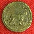 Monetiere di fi, moneta romana imperiale di filippo l'arabo per millennio di roma, 01.JPG