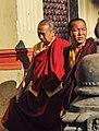 Monks At Swayambhunath (23151103).jpeg