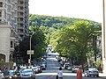 Mont Royal vu de la rue Peel.jpg