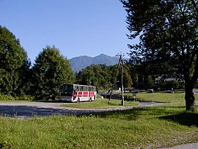 Image illustrative de l'article Col du Monte Ceneri