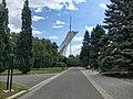 Montreal Tower Botanical Gardens.jpg