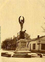 monument aux morts de Batna