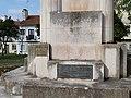 Monumento aos Mortos da Grande Guerra (Abrantes) 04.jpg
