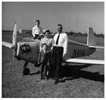 Mooney M-18C N4116 and Family.jpg