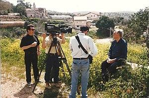 Al-Nakba: The Palestinian Catastrophe 1948 - Brunner interviews Mordechai Bar-On in Az-Zakariyya