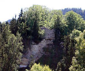 Burg Moregg