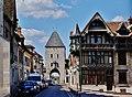 Moret-sur-Loing Porte de Semois & Maison Raccolet 2.jpg