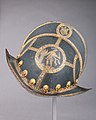 Morion for the Bodyguard of the Prince-Elector of Saxony MET 1989.288 004AA2015.jpg
