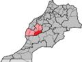 Morocco, region Marrakech-Tensift-Al Haouz, province Al Haouz.png